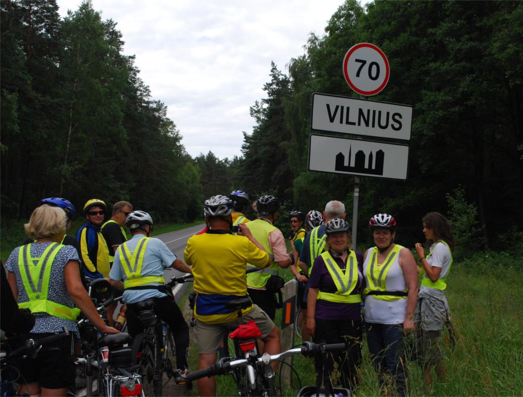 Wilno, Litwa