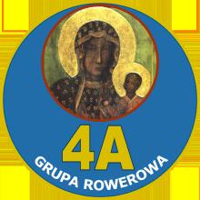 Warszawska Pielgrzymka Rowerowa - logo